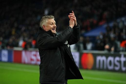 Gabriele Marcotti: Sẽ là ngu ngốc nếu Man Utd bổ nhiệm Solskjaer - Bóng Đá