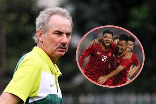 HLV Alfred Riedl nói điều thật lòng về sức mạnh giữa U23 Việt Nam và U23 Indonesia - Bóng Đá