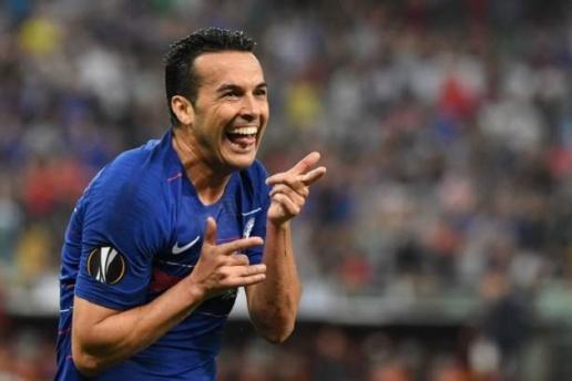 Hủy diệt Arsenal với tỉ số không tưởng, Chelsea trở thành tân vương Europa League - Bóng Đá
