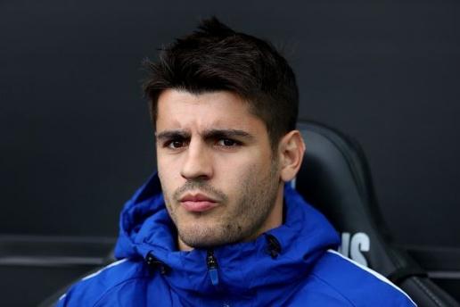 Morata ra đi, Chelsea 'chấm' ngay người thay thế - Bóng Đá