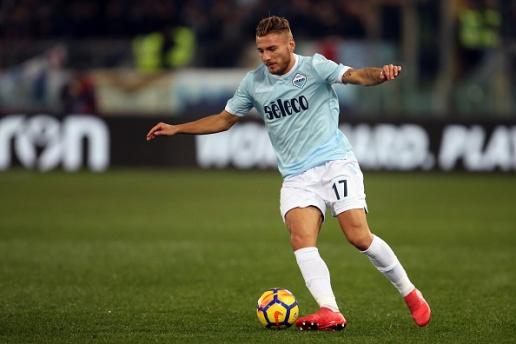 Lazio thất bại, top 4 Serie A lại căng như dây đàn - Bóng Đá
