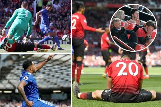Man Utd nên biết xấu hổ với những gì mình đã làm trước Cardiff - Bóng Đá