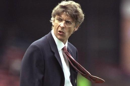 tipmobi Wenger TIẾT LỘ từng từ chối đại gia châu Âu để ở lại Arsenal.