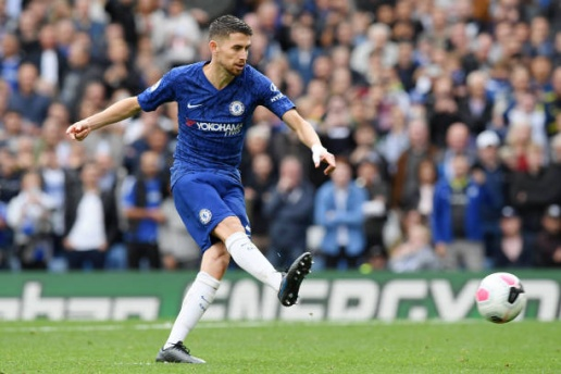 Điểm nhấn Chelsea 2-0 Brighton - Bóng Đá