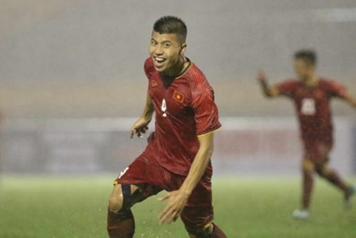 Đức Chinh có thể mất suất đá chính ở U23 Việt Nam vì gương mặt này - Bóng Đá