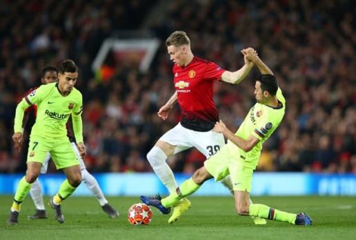 Ở Man Utd luôn có 1 di sản quá lớn mang tên Sir Alex Ferguson - Bóng Đá