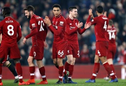Thắng Tottenham nhưng Liverpool hãy coi chừng hiểm họa sau - Bóng Đá