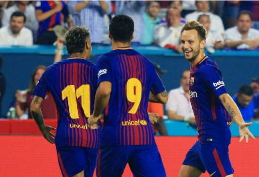 Người Barcelona bắt đầu thấy nhớ Neymar - Bóng Đá
