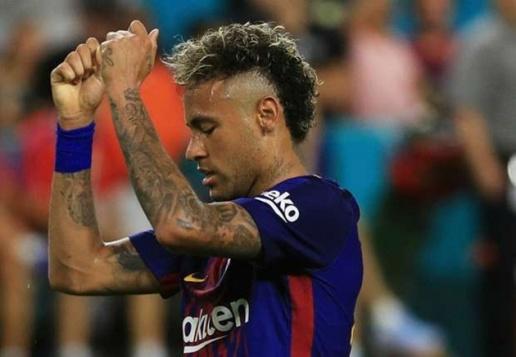 Neymar bất ngờ không đến Qatar, quyết định ở lại Barca? - Bóng Đá
