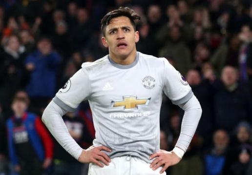 HLV Mourinho giải thích lí do Sanchez chưa bùng nổ ở Man Utd - Bóng Đá