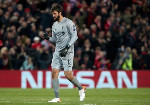 Đội hình tiêu biểu lượt về Champions League:  - Bóng Đá