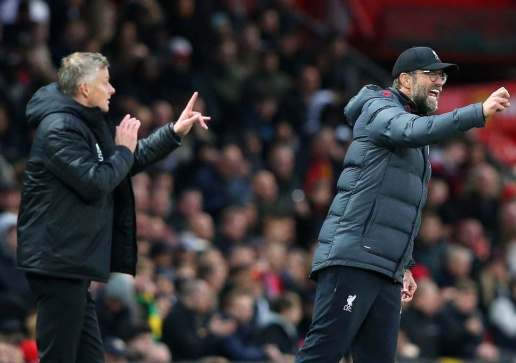 Ole Gunnar Solskjaer explains David de Gea and Anthony Martial decisions for Man Utd vs Liverpool - Bóng Đá