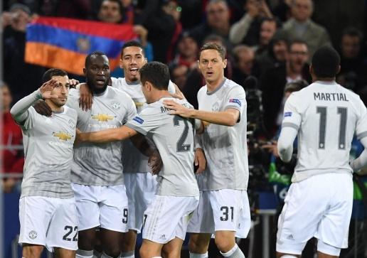 Mourinho bất ngờ với sự mạnh mẽ của Man Utd - Bóng Đá