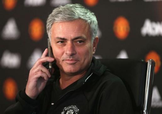 Mourinho thay đổi kế hoạch chuyển nhượng vì Martial - Bóng Đá