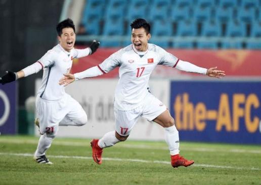 Văn Thanh và hình ảnh bóng đá Việt Nam sân chơi châu lục - Bóng Đá
