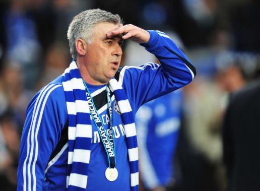 BẤT NGỜ: Carlo Ancelotti về lại Chelsea? - Bóng Đá