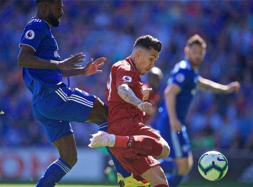 Fan Liverpool đòi sút Firmino - Bóng Đá