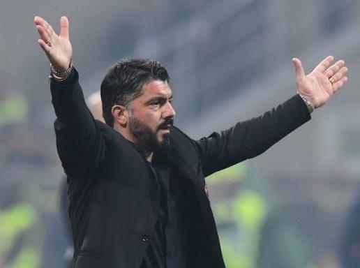 Gennaro Gattuso: Những sai lầm đã khiến AC Milan phải trả giá đắt - Bóng Đá