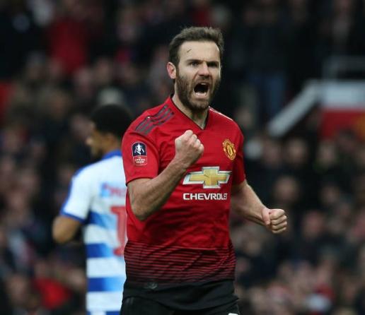 5 điểm nhấn Man United 2-0 Reading - Bóng Đá