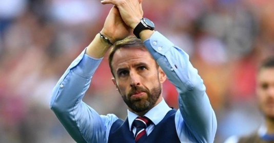 """""""Người hùng nước Anh"""" xuất hiện trên các hình xăm hậu World Cup"""