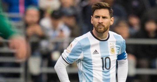 Messi sẽ giải được lời nguyền tại Copa America 2019? | Bóng Đá