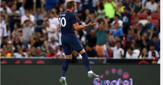 Kane ghi bàn không tưởng, Tottenham hạ sát Juventus đầy kịch tính | Bóng Đá