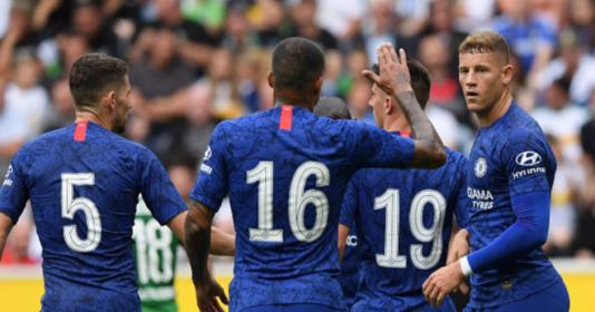 Bảng H Champions League 2019/2020: Ông kẹ Chelsea và Ajax | Bóng Đá