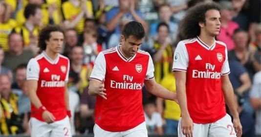 Hàng thủ Arsenal đang có vấn đề gì? Martin Keown có đáp án | Bóng Đá