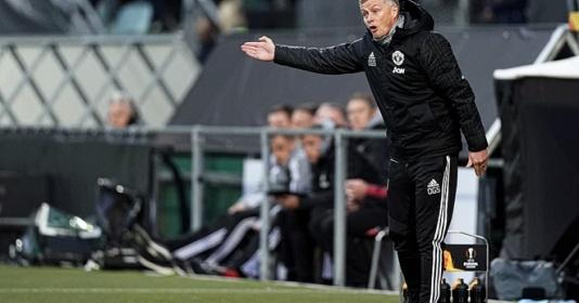Bất ngờ! Solskjaer tuyên bố hài lòng khi Man Utd phải chia điểm