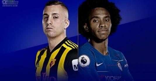 Nhận định Watford vs Chelsea: Chiến đấu vì thứ hạng!