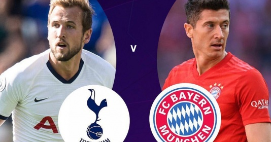 Nhận định Bayern vs Tottenham: Mourinho giúp Gà trống trả nợ? | Bóng Đá