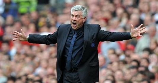 Quyết có Ancelotti, Arsenal sẵn sàng trao hợp đồng có thời hạn 2 năm | Bóng Đá