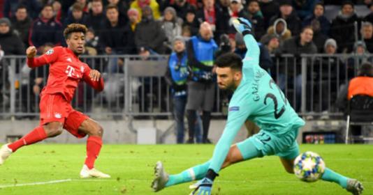 Mourinho bất lực, Tottenham tiếp tục nếm trái đắng trước Bayern | Bóng Đá