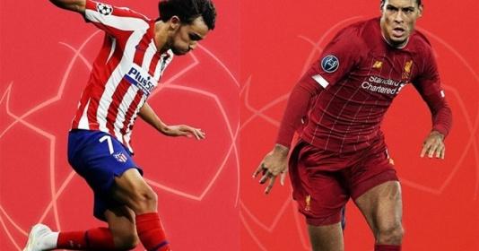 Nhận định Atletico Madrid vs Liverpool: Chờ bản lĩnh nhà vô địch   Bóng Đá