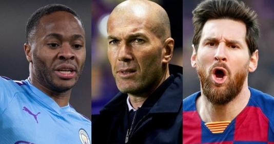 """Real Madrid và 2 """"nút thắt"""" quyết định cả mùa giải"""