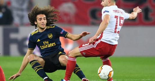 Nhận định Arsenal vs Olympiakos: Vật cản dễ xơi của Pháo thủ   Bóng Đá