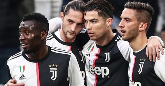 """""""Juventus không thích trở thành nhà vô địch theo cách như thế"""""""