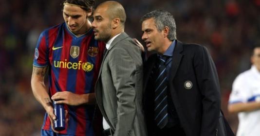 Mourinho tiết lộ sự thật màn đối thoại với Pep 10 năm trước | Bóng Đá