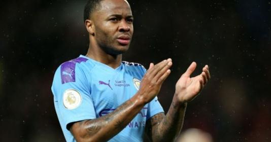 Man City tự tin trói chặt Raheem Sterling trước sự...