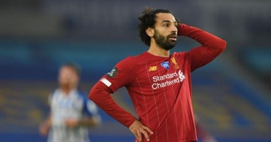 Graeme Souness: Salah luôn ích kỷ, anh ấy là cầu thủ siêu ích kỷ | Bóng Đá