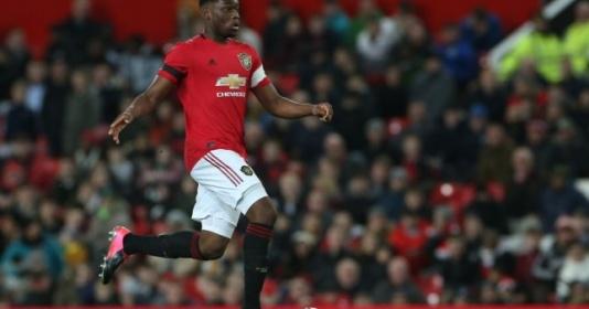 Đấu LASK, Man United chào hàng viên ngọc quý 18 tuổi   Bóng Đá