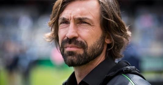 CHÍNH THỨC! Juventus bổ nhiệm huyền thoại Pirlo thay thế Sarri | Bóng Đá