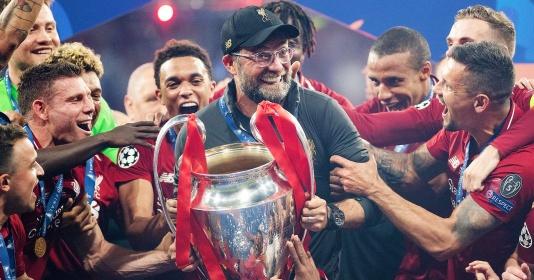 Klopp chỉ ra một điều Liverpool vẫn đang thiếu | Bóng Đá