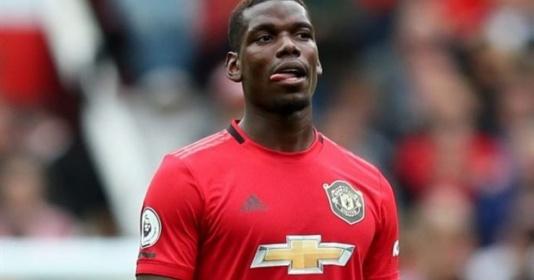 CĐV Man Utd: Pogba đi cũng được, chỉ đừng đổi anh ta | Bóng Đá