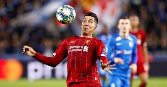 """""""Độc nhãn tướng quân"""" Firmino vô đối Champions League ở khả năng sở trường"""