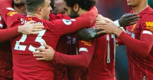 Đánh bại Watford, Liverpool làm điều không tưởng trong mùa này | Bóng Đá