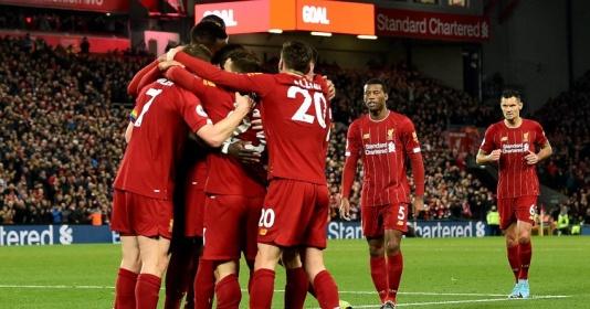Bạn biết chưa! Liverpool đã vô địch... mùa Đông | Bóng Đá