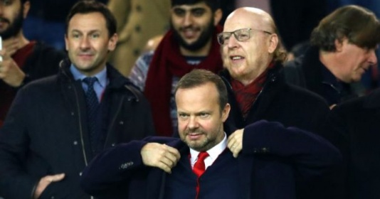 Man Utd công bố tài chính, tất cả tại Champions League