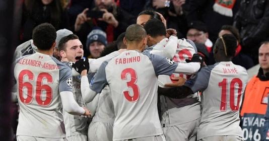 Bayern Liverpool Detail: Vừa Thắng Bayern, Liverpool đã Thấy Tiền Vô Như Nước