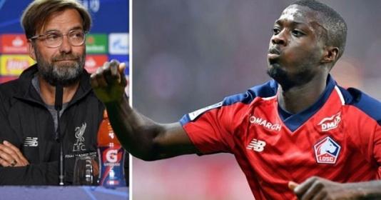Tiết lộ: Đại gia Anh chưa hề từ bỏ ngọc quý Ligue 1'' | Bóng Đá